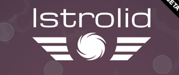 Istrolid - Design and build your own space battleships.