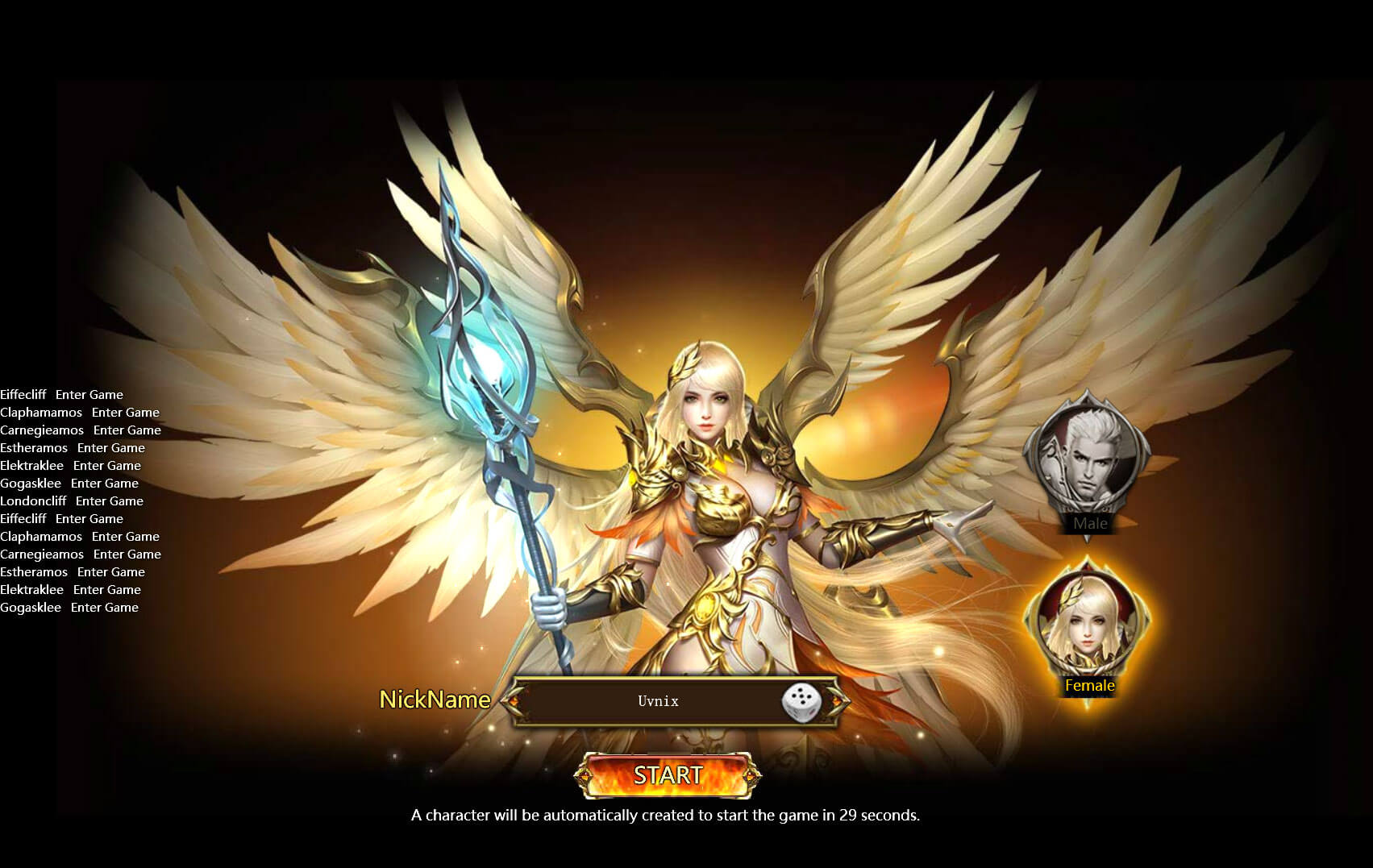 League of Angels 3 Review - MMO Square  League of Angel...