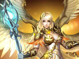 Character creation in League of Angels 3