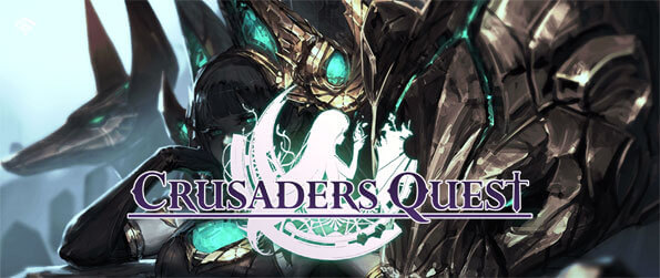 Crusaders Quest - Slay enormous beasts in this exciting RPG with a retro style that everyone's going to love.
