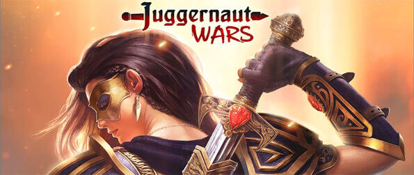 Juggernaut Wars - Fight the evil with your team of epic heroes in Juggernaut Wars.