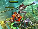Red Stone 2: Combat/ gameplay