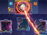 Cosmos Invictus gameplay