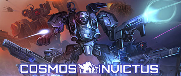 Cosmos Invictus - Outplay your opponents in this epic CCG that doesn't cease to impress at all.