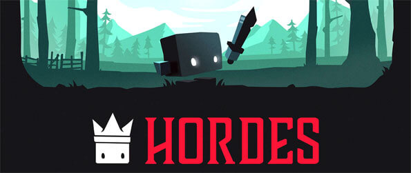 Hordes.io - Play this exciting MMO that's definitely unlike anything else in the genre.