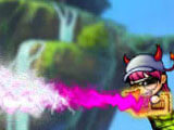 Boomz 2: Power shot