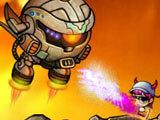 Boomz 2: Boss fight