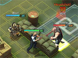 Tango 5 Reloaded: Grid Action Heroes gameplay