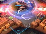 Tango 5 Reloaded: Grid Action Heroes intense battle