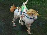 Era of Celestials: Unicorn mount