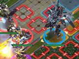 Gameplay in Robot Tactics