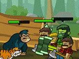 Lumberwhack: Gameplay