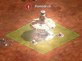 Mars Frontier: Deploy new buildings