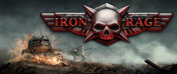 Iron Rage - Take part in the siege of Osterberg and command your troops to victory