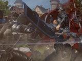 Combat in Conqueror's Blade