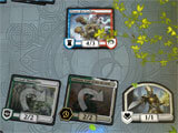 Magic: The Gathering Arena gameplay