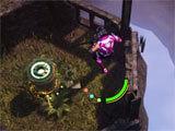 Relic Raiders gameplay