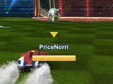 Tiresmoke: Goal