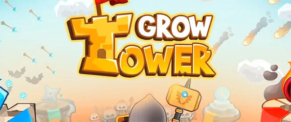 Grow Tower: Castle Defender TD - Assemble the strongest tower defense in the realm.