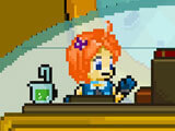 Alchemica: Crafting mini-game