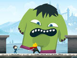 Tap Titans Chubby Chive Titan