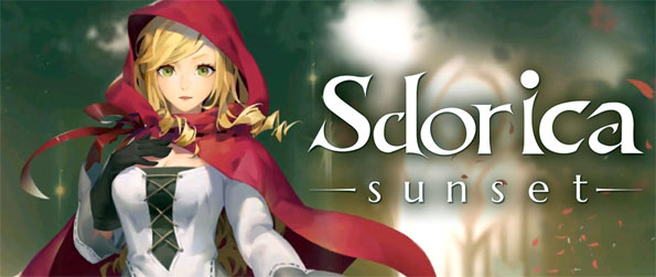 Sdorica Sunset - Set foot into an absolutely breathtaking game world in this phenomenal RPG that doesn't cease to impress.