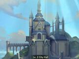 Heroes Origin: Your citadel