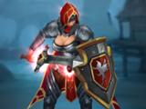 Hero summoned in Heroes Origin