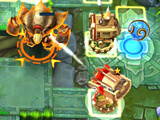 Prime World: Defenders 2: Gameplay