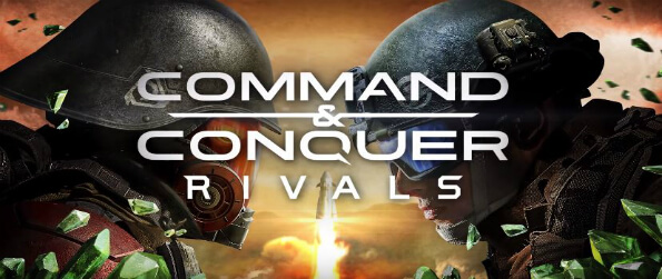 Command & Conquer: Rivals PVP - Dive into the War of Tiberium in Command & Conquer: Rivals PvP and unleash devastating attacks on your foes.