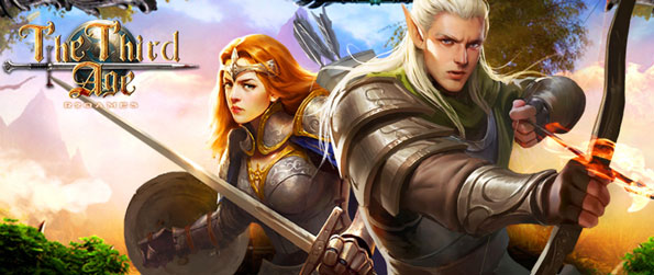 The Third Age: King of Middle Earth - Recruit numerous fantasy heroes, train powerful troops and finally blaze a trail to the throne with bravery and wisdom in The Third Age: King of Middle Earth!