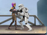 Star Wars Rebels: Special Ops: Attacking the enemy