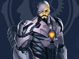 Various factions in Robothorium