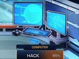 Robothorium: Hacking a terminal