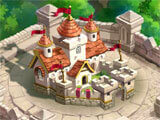 First Hero: Your Castle