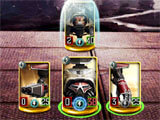 The Horus Heresy: Legions intense battle