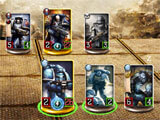 The Horus Heresy: Legions gameplay