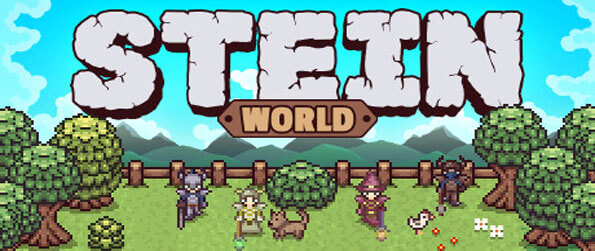 Stein World - Play this epic MMORPG that takes place in a breathtaking world that's filled with many exciting places to see.