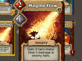 Manarocks: Sorcery card