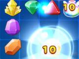 Exploding gems in Ragnarok Crush