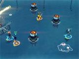 Steel Circus gameplay