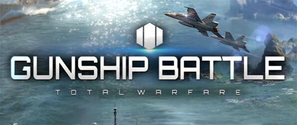 Gunship Battle Total Warfare - Set foot into a post-apocalyptic world in which everyone aims to dominate the ocean.