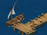Ultimate Pirates: Build and equip your ships