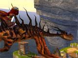 School of Dragons Riding your Dragon