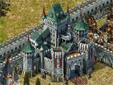 Castle in Stormfall: Age of War