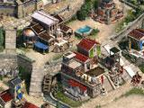 Sparta: War of Empires Huge City