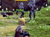 Dragon Nest Gameplay