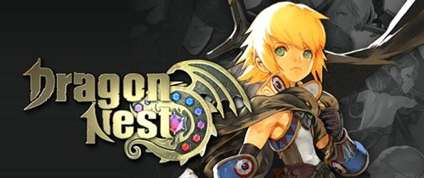 Dragon Nest - enjoy a stunning mmo full of adventure, monsters and dragons!