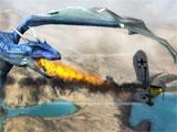 Dragons in World of Warplanes