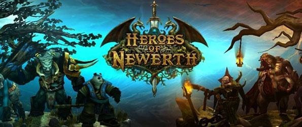 Heroes of Newerth - Enjoy a fabulous MOBA and set the tone for war.